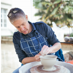 Ceramics tutor